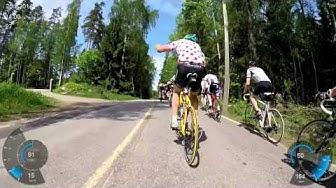 Giro d'Espoo 2014