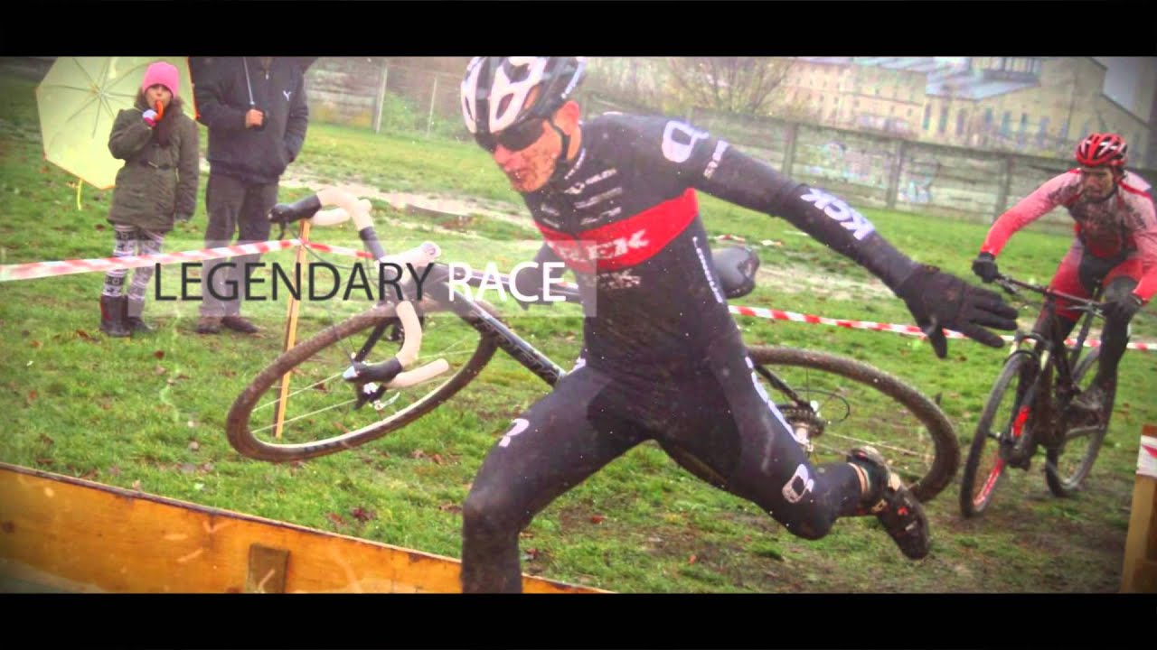 Promo 2015 UEC Masters Cyclo-cross European Championships ...