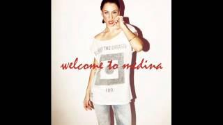 Medina - Keep Me Hanging