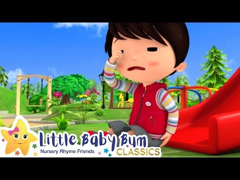 Be Kind To Eachother Song | Nursery Rhyme & Kids Song - ABCs and 123s | Little Baby Bum