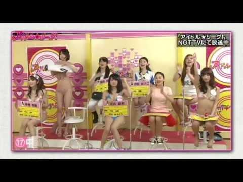 アイドル☆リーグ! DVD売れ行きチェック〜♪ 1/2