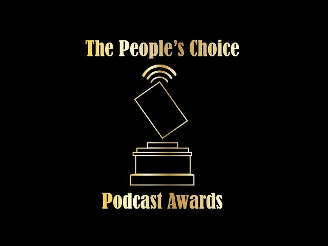 14th Annual Podcast Awards Ceremony - International Podcast Day 2019