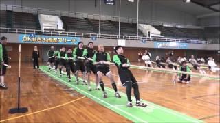 2016日本まんなか綱引選手権大会