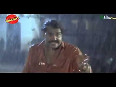 Devasuram Malayalam Movie Best Dialogue Scene Mohanlal