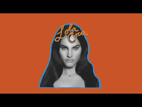 Lola Coca - Damaged Goods (Lyric Video)
