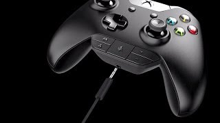 Xbox One Stereo Headset Adapter Trailer