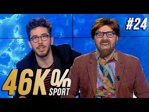 46000% SPORT #24 - Le bonheur (feat. Mectoob)
