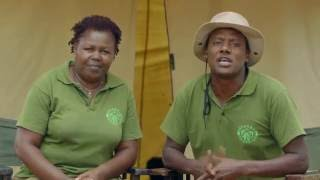 Shamba Shape Up Sn 06 - Ep 26 Conservation Agriculture, Pigeon Peas, Collective Marketing (Swahili)