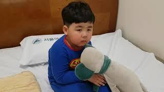 아산병원 수면다원검사