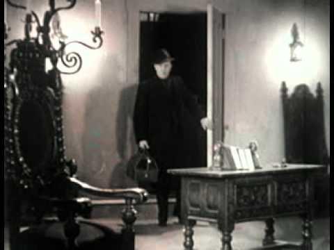 Rogue's Tavern (1936)