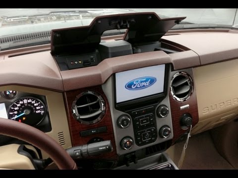 How to use Myford Touch - Full Tutorial