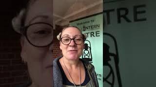 Lantern Vlog: The Sanctuary