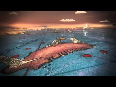 Piri Reis 3D Animation