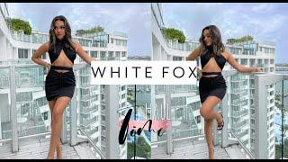 White Fox Boutique Haul | Cely Vazquez