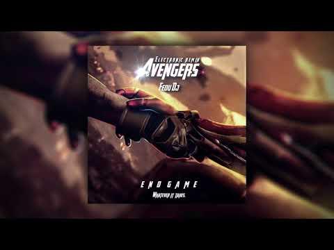 Avengers End Game (Whatever It Takes) [Electroremix Fedu DJ]