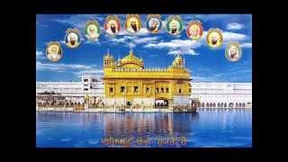 FULL NITNEM PATH MORNING JAPJI SUKHMANI JAAP BY BHAI JARNAIL SINGH JI