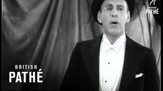 Ronald Frankau (1931)