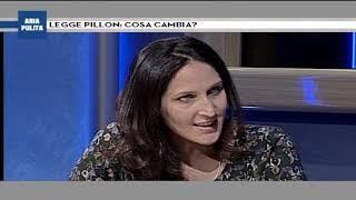 #AriaPulita - Ddl Pillon. Le ragioni del no