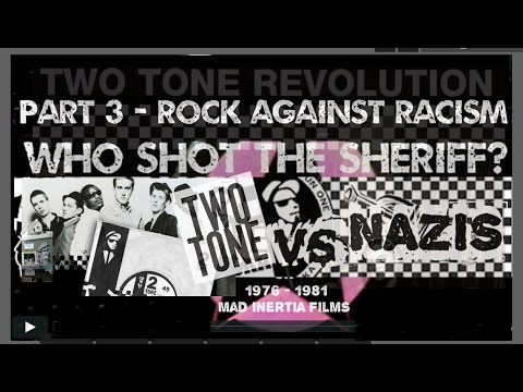 When 2 Tone Ska & Punk Defeated UK's National Front - w/ Specials, Beat, Ruts Etc