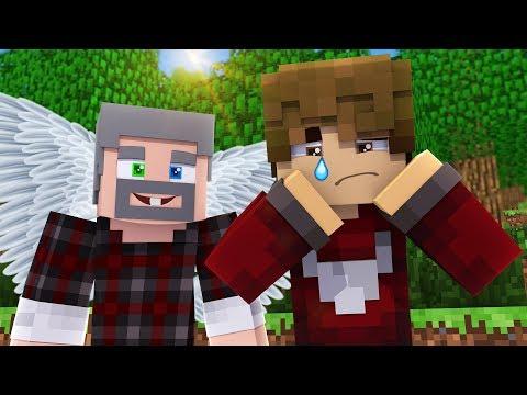 HANK THE HERO RETURNS!? - Parkside University EP28 - Minecraft Roleplay