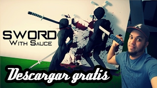 descargar SWORD WITH SAUCE gratis