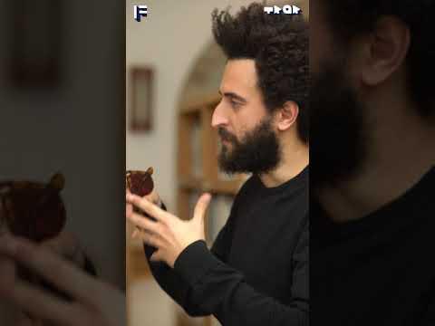[#CULTUREMIX] 🍿💿🍫📺 مع Alaa Eddine Aljem