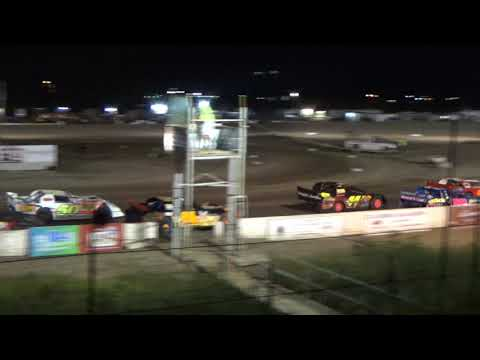 Pro Stock Feature at Mt. Pleasant Speedway, Michigan on 07-12-2019!