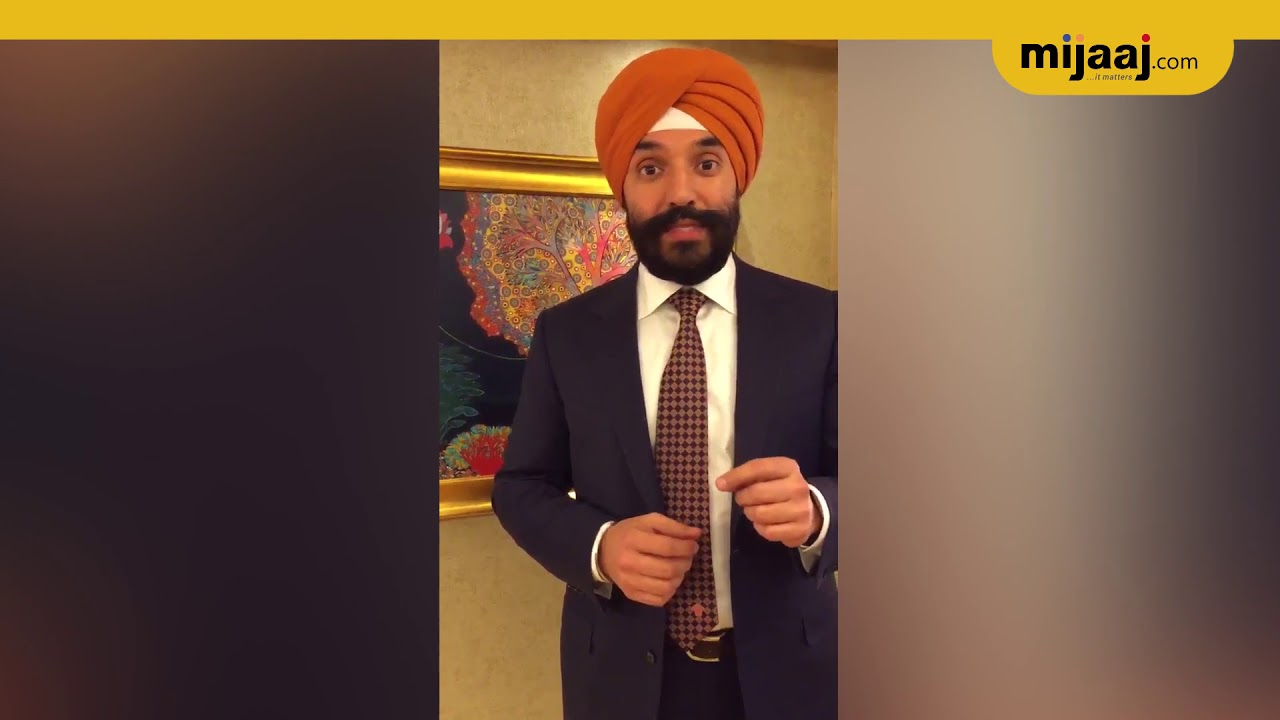 Navdeep bains canadian minister to interact with mba for Navdeep s bains