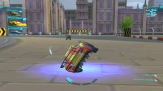 cars 2 games London HD