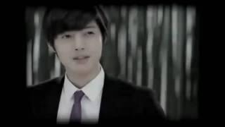 Kim Hyun Joong - The Face Shop BB Cream CF + NG (Eng)
