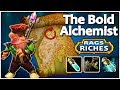 The Bold Alchemist - Classic Vanilla WoW Guide - Rags To Riches #02