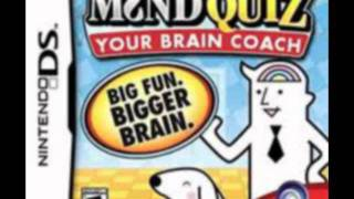 Mind Quiz Review