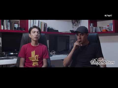 Disruptor | Concierto Audiovisual por el Estudio EpochCut