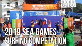Baixar AWARDING CEREMONY - 2019 SEA GAMES SURFING COMPETITION