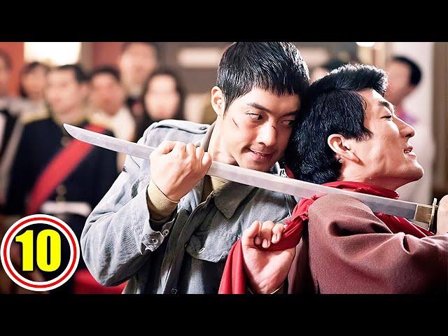 Thời Đại Giang Hồ - Tập 10 | Phim Hành Động Võ Thuật Xã Hội Đen 2020 | Phim Mới 2020