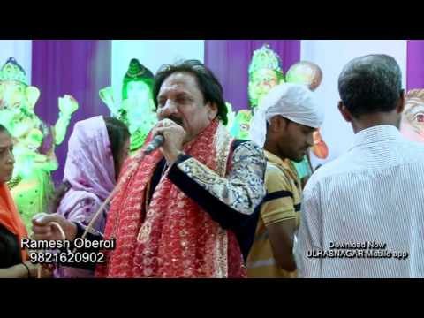 Ramesh Oberoi Mata Song Saari Raat Mein