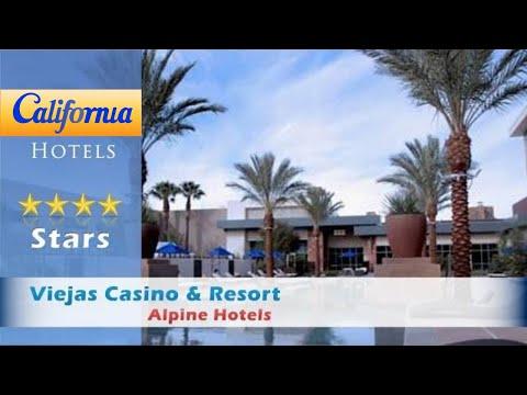 Viejas Casino & Resort, Alpine Hotels - California