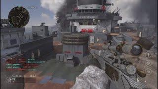 Diamond Camo Sniper Montage!!! COD WWII