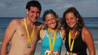 Reggae Marathon Documentary