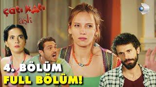Çatı Katı Aşk 4. Bölüm! -  HD