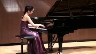 Tiffany Poon plays Chopin Nocturne No. 20 in C Sharp Minor, Op. Posth.