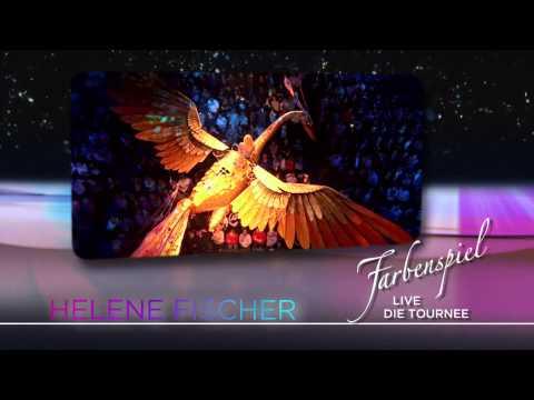 Helene Fischer - Farbenspiel Live - Die Tournee (official TV Spot)