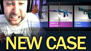 NEW Spectrum Case! 26 CASES OPENING CSGO - NEW KNIVES