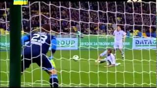 Динамо - Шахтер - 0:2. Обзор матча