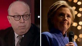 Political Insiders Part 1: Schoen reassess Clinton support