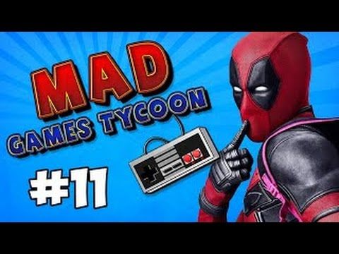 IN FLAMES TOUCHE MA GROSSE SENSIBILITE - Mad Games Tycoon ( Ak )