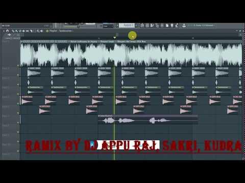 DJ Remix By DJ Appu Raj   Balam Ludhiyana Se Aajana Ranjeet Singh Bhojpuri Songs 2016 New