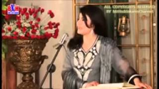 Nazia Iqbal New Pashto Song 2013 Tittle Zra Lewane Shi Warta Janaan OwaYee   YouTube