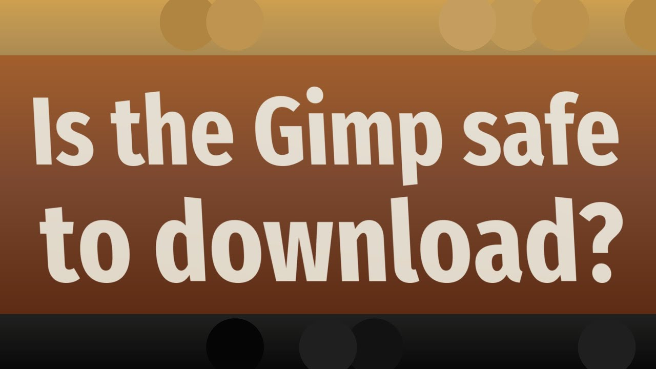 Download gimp 2. 10. 14. 3 (free) for windows.