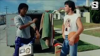 No Retreat, No Surrender 1986   Full Movie   The Best Martial Arts Movies 1986